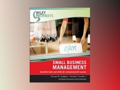 Wiley Pathways Small Business Management, 1st Edition av TK