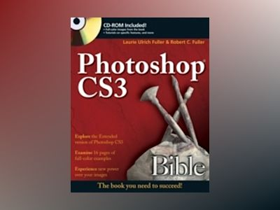 Photoshop CS3 Bible av Laurie Ulrich Fuller
