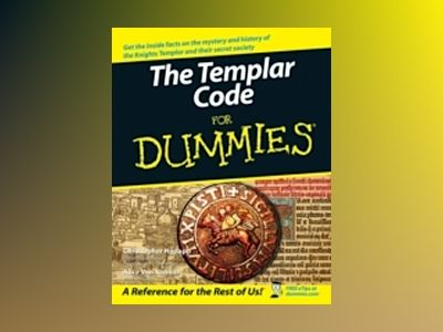 The Templar Code For Dummies av Christopher Hodapp