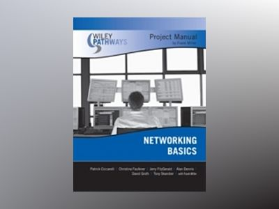 Wiley Pathways Networking Basics Project Manual, 1st Edition av Richard T. Watson