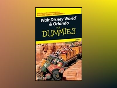 Walt Disney World Orlando For Dummies2008 av Laura Lea Miller