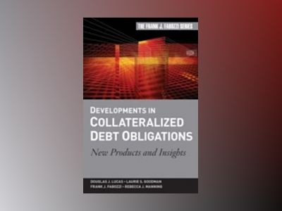 Developments in Collateralized Debt Obligations: New Products and Insights av Douglas J. Lucas