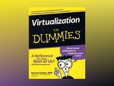 Virtualization For Dummies av Bernard Golden