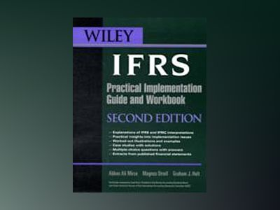 Wiley IFRS: Practical Implementation Guide and Workbook, 2nd Edition av Abbas Ali Mirza