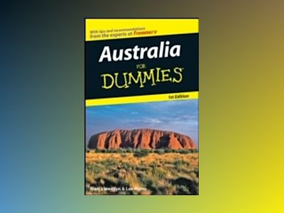 Australia For Dummies, 1st Edition av Marc Llewellyn