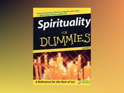Spirituality For Dummies, 2nd Edition av Sharon Janis