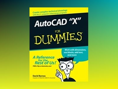 AutoCAD 2009 For Dummies av David Byrnes