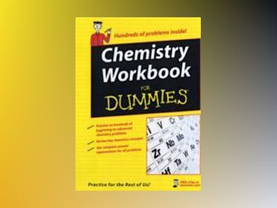 Chemistry Workbook For Dummies av Michelle Rose Gilman