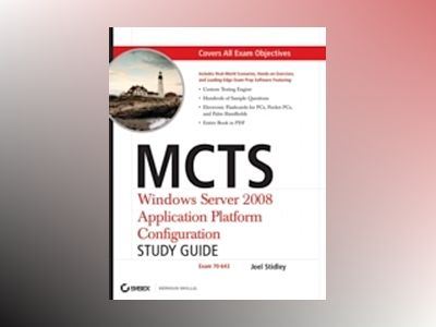 MCTS: Windows Server 2008 Applications Infrastructure Configuration Study G av Rawlinson Rivera