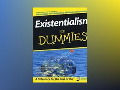Existentialism For Dummies av Christopher Panza