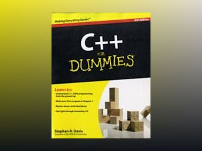 C++ For Dummies, 6th Edition av Stephen Randy Davis