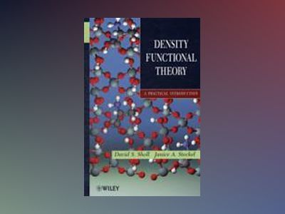Density Functional Theory : A Practical Introduction av David Sholl