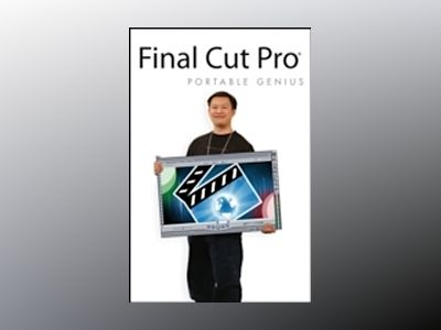Final Cut Pro Portable Genius av GeniusDV