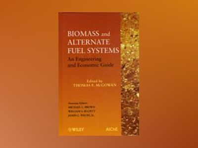 Biomass and Alternate Fuel Systems: An Engineering and Economic Guide av Thomas McGowan