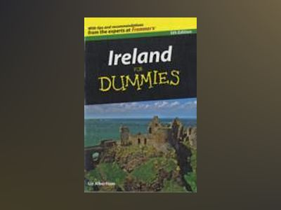Ireland For Dummies, 5th Edition av Elizabeth Albertson
