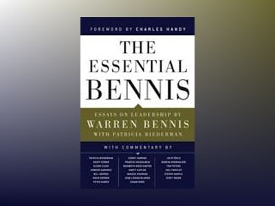 The Essential Bennis av Warren Bennis