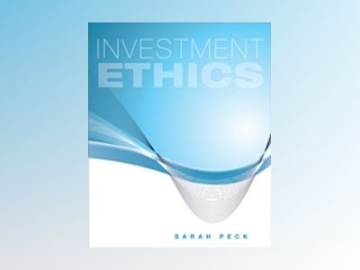 Ethics in Finance and Accounting av Sarah Peck