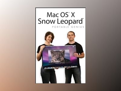 Mac OS X Snow LeopardTMPortable Genius av Dwight Spivey