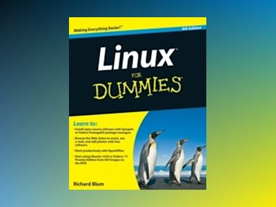 Linux For Dummies, 9th Edition av Dee-Ann LeBlanc