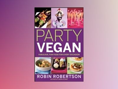 Party Vegan av Robin Robertson