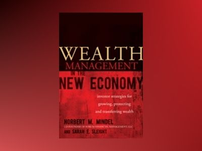 Wealth Management in the New Economy: Investor Strategies for Growing, Prot av Norbert M. Mindel