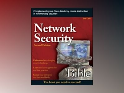 Network Security Bible, 2nd Edition av Eric Cole
