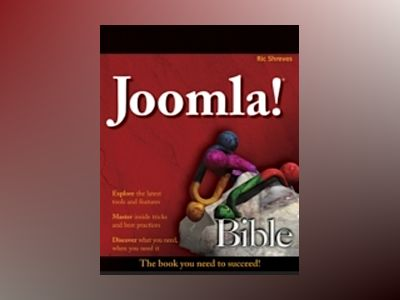 Joomla! Bible av Ric Shreves
