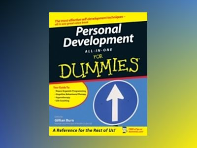 Personal Development All-In-One For Dummies av Gillian Burn