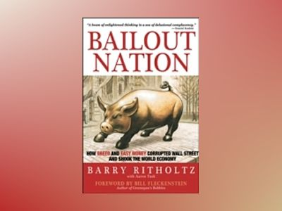 Bailout Nation: How Greed and Easy Money Corrupted Wall Street and Shook th av Barry Ritholtz
