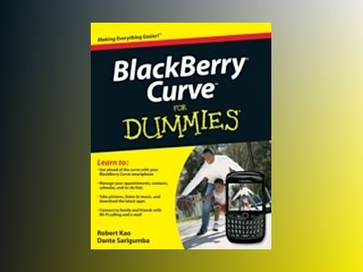 BlackBerry Curve For Dummies av Robert Kao