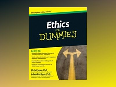 Ethics For Dummies? av Christopher Panza