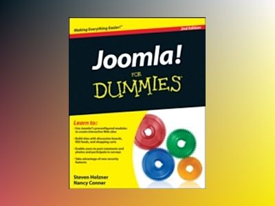 Joomla! For Dummies , 2nd Edition av Steven Holzner