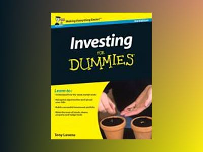 Investing for Dummies, 3rd Edition av Tony Levene