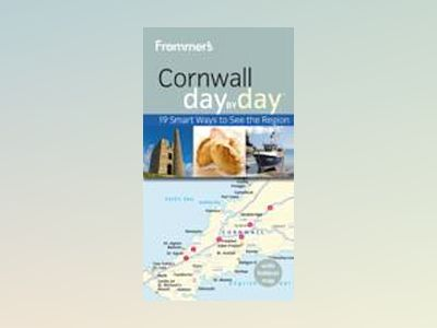 Frommer's Cornwall Day by Day av Sue Viccars