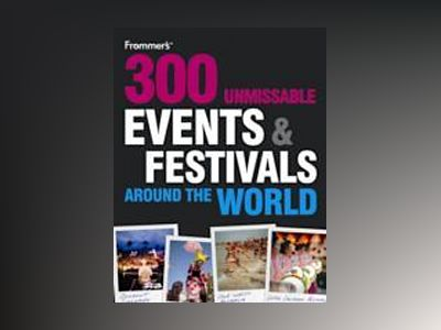 300 Unmissable Events and Festivals Around the World av Whatsonwhen.com