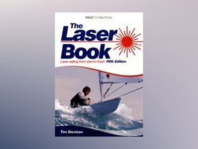 The Laser Book, 5th Edition av Timothy Davison