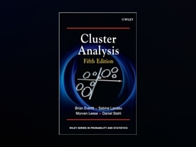 Cluster Analysis, 5th Edition av Brian S. Everitt