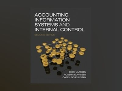 Accounting Information Systems and Internal Control, 2nd Edition av Eddy Vaassen