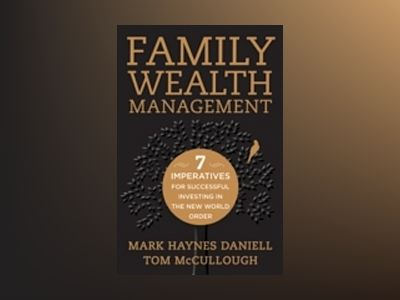 Family Wealth Management av Daniell