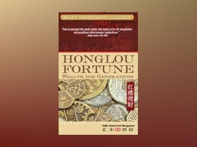 Honglou Fortune: Wealth for Generations av HSBC Jintrust
