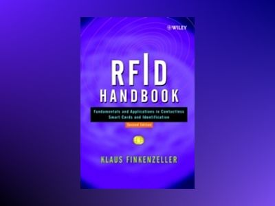 RFID Handbook: Fundamentals and Applications in Contactless Smart Cards and av Klaus Finkenzeller