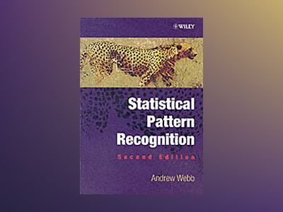 Statistical Pattern Recognition, 2nd Edition av Andrew R. Webb