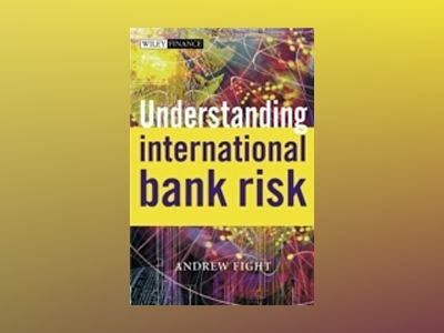 Understanding International Bank Risk av Andrew Fight