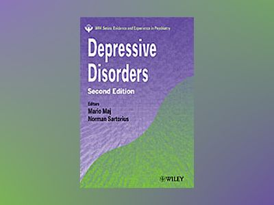 Depressive Disorders, Second Edition av Italy
