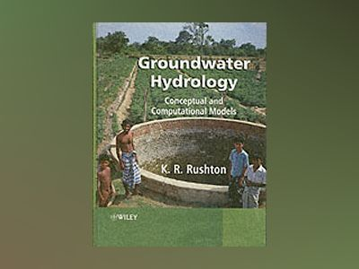 Groundwater Hydrology av Ken Rushton