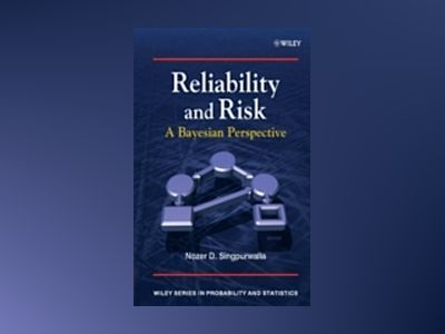 Reliability and Risk: A Bayesian Perspective av Nozer Singpurwalla