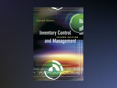 Inventory Control and Management, 2nd Edition av C. D. J. Waters