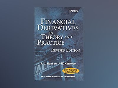 Financial Derivatives in Theory and Practice, Revised Edition av Philip Hunt