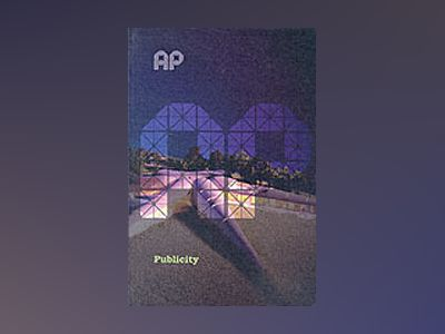 Is it all About Image?: How PR works in Architecture av Laura Iloniemi