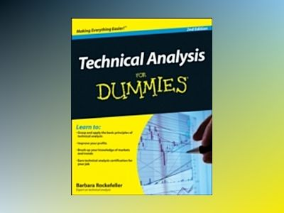 Technical Analysis For Dummies, 2nd Edition av Barbara Rockefeller
